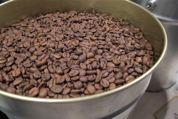 Auf Kaffee-Entdeckungsreise ins Shoppingcenter