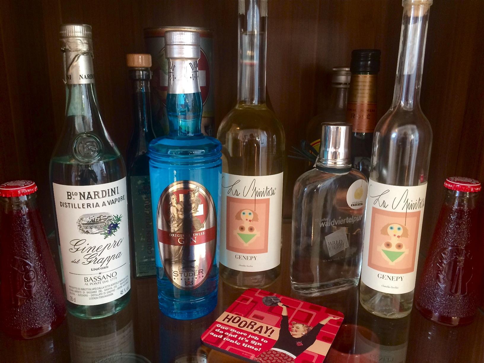 Sarah Sitt oder 11 Trinkgewohnheiten
